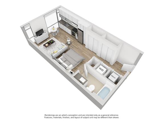Floor Plan  The-Shay_01c_76_525 floor plan