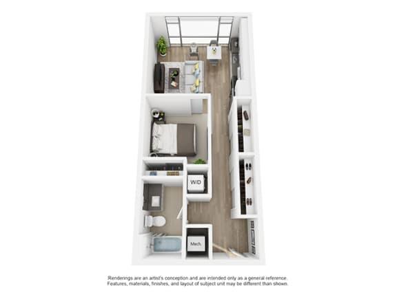 Floor Plan  The-Shay_11a_75_580 floor plan