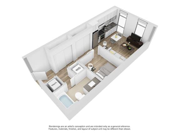 Floor Plan  The-Shay_11a_76_557 floor plan