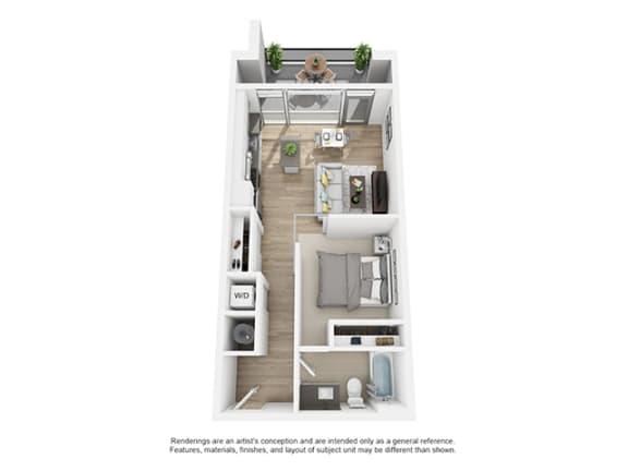 Floor Plan  The-Shay_11b_75_608 floor plan