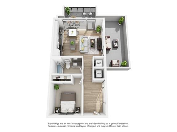 Floor Plan  The-Shay_11c_75_623 floor plan