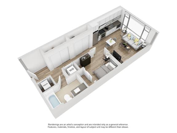 Floor Plan  The-Shay_11c_76_590 floor plan