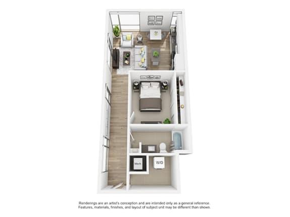 Floor Plan  The-Shay_11g_75_730 floor plan