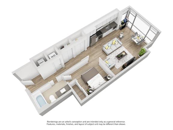 Floor Plan  The-Shay_11g_76_711 floor plan