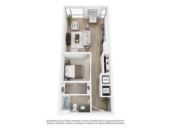 Floor Plan  The-Shay_11i_75_737 floor plan