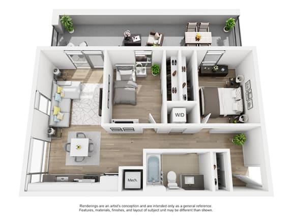 Floor Plan  The-Shay_21_76_786 floor plan