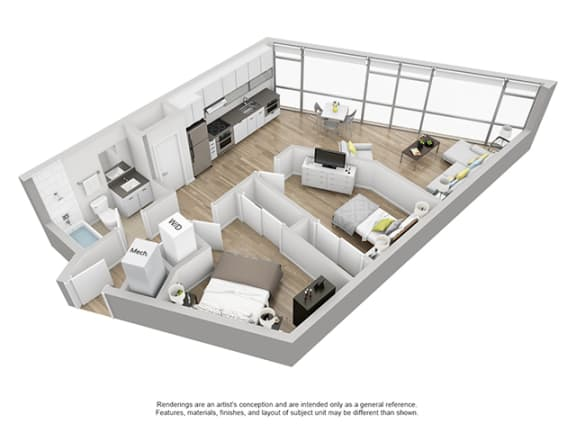 Floor Plan  The-Shay_21b_76_982 floor plan