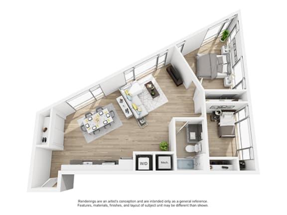 Floor Plan  The-Shay_21c_76_996 floor plan