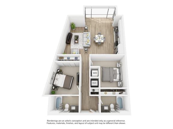 Floor Plan  The-Shay_22a_75_1029 floor planThe-Shay_22a_75_1029 floor plan
