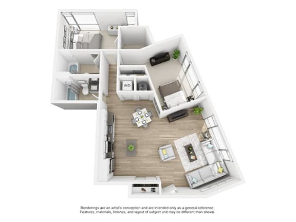 Floor Plan  The-Shay_22b_75_1100 floor plan