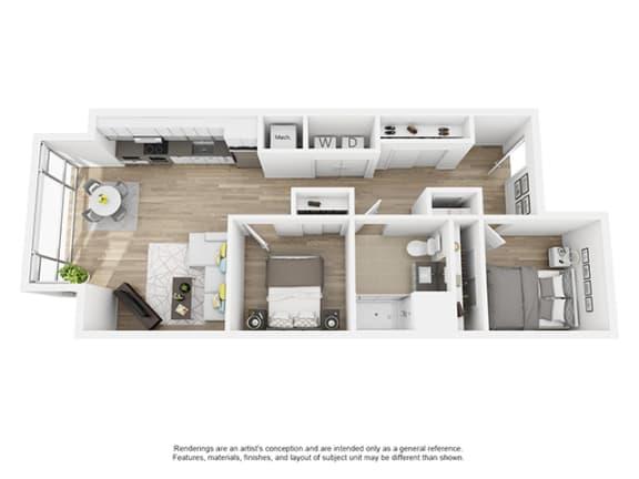 Floor Plan  The-Shay_h21a_76_879 floor plan