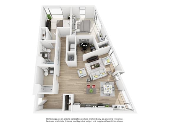 Floor Plan  The-Shay_h2d1a_75_1214 floor plan