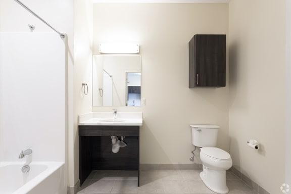Bathroom HP