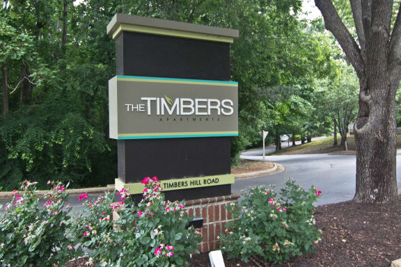 Property Logo at The Timbers, Richmond, 23235