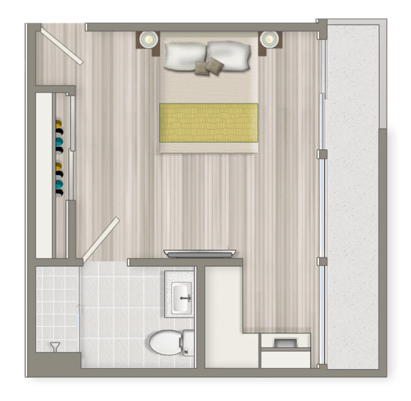 Floor Plan  Beloit_615_3-studo-boutique-suite-shared-living