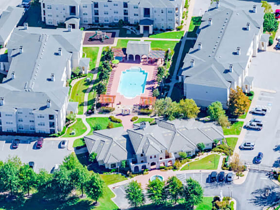Estancia Apartments For Rent Tulsa OK - 1, 2 , and 3 Bedroom Units Available