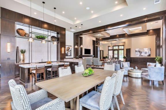 Grand Room | Axis Kessler Park Apartments