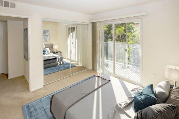 CA SYLMAR ASTORIA MOUNTAIN VIEW Rental Apartments 91342