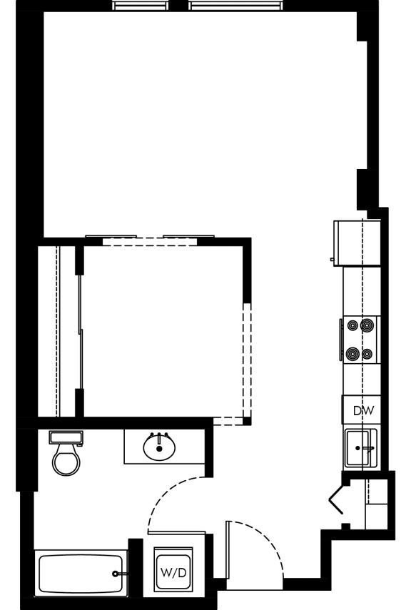 Floor Plan  O6