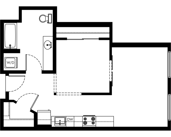 Floor Plan  O7