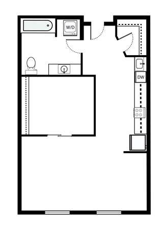 Floor Plan  O2
