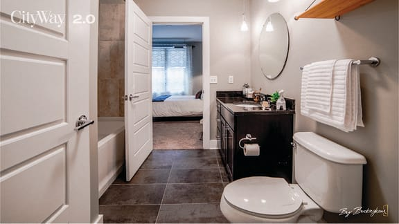 Bathroom Fitters at CityWay, Indianapolis, IN
