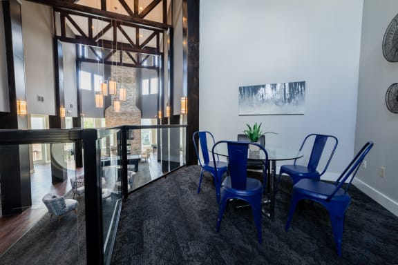Restaurant Style Dining at Altitude at Blue Ash, Blue Ash