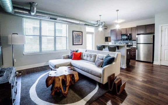 Apartments in Indianapolis, CityWay
