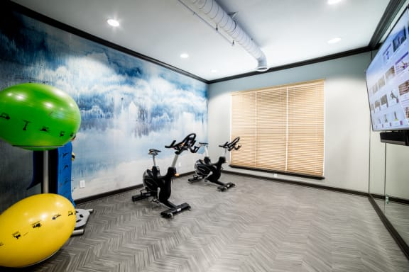 High Endurance Fitness Center at Providence at Old Meridian, Carmel, IN, 46032