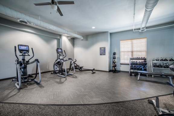 World-Class Fitness Center at Providence at Old Meridian, Carmel, IN