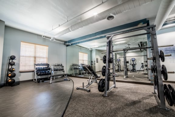 Club-Quality Fitness Center at Providence at Old Meridian, Carmel, 46032