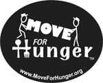 Move For Hunger Logo