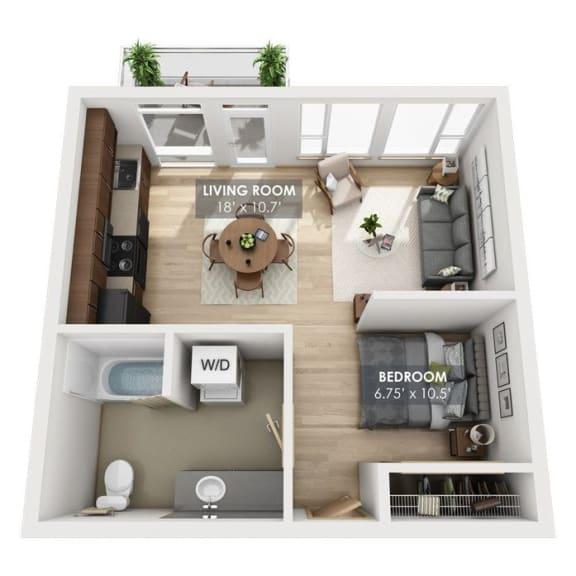 Floor Plan  Boxcar Caboose Floor Plan
