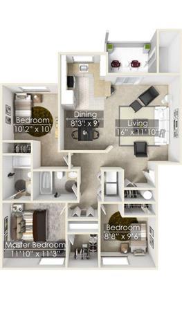 Floor Plan  NEWHOUSE