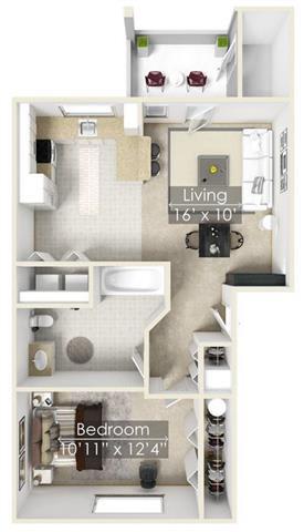 Floor Plan  O'BRIEN