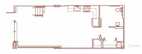 Floor Plan  Live Work 10 1x1.5