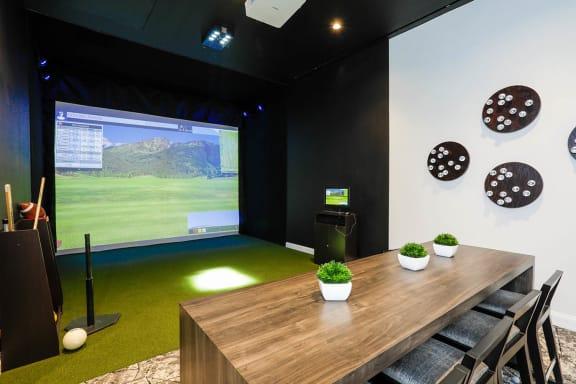 Sport Simulator