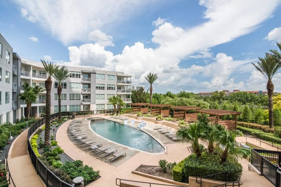 Luxury Apartment Homes Available at Windsor Memorial, 3131 Memorial Court, Houston