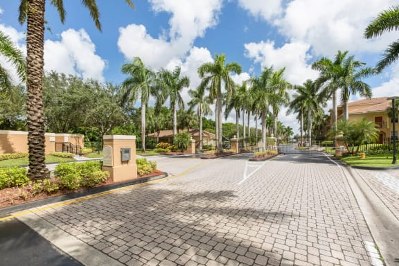 Ideal South Florida Location at Windsor at Miramar, Miramar, Florida