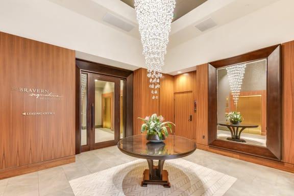 Enjoy the Life of Luxury at The Bravern, Bellevue, Washington