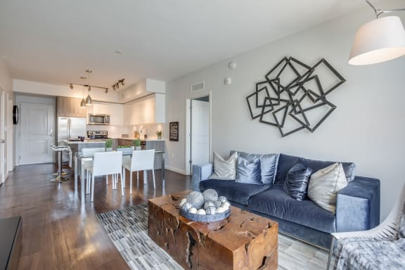 Open layout at Allure by Windsor, Florida, 33487