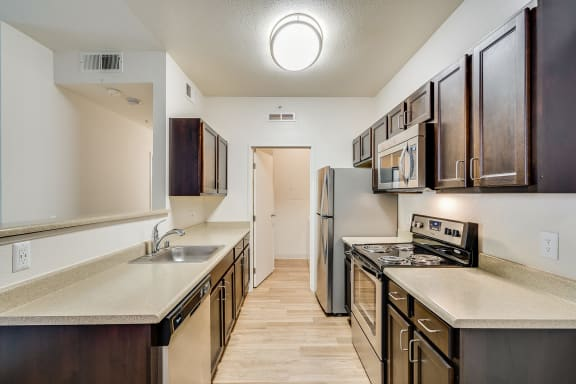 Chef-Inspired Kitchens at Mission Pointe by Windsor, 1063 Morse Avenue, CA
