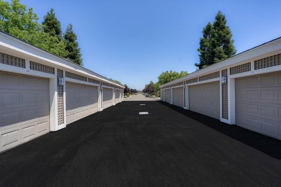 Direct-Access Parking Garage at The Kensington, 1552 East Gate Way, #126, Pleasanton at The Kensington, Pleasanton, CA