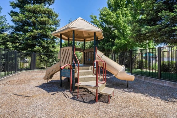 On-Site Playground at Windsor at Redwood Creek, 94928, CA