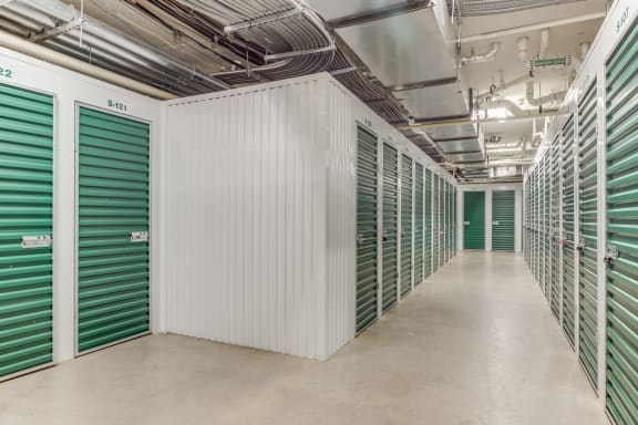 Additional Storage Available Onsite at Halstead Tower by Windsor, 4380 King Street, Alexandria