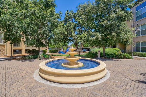 Courtyard Encloses at Villa Montanaro,203 Coggins Drive Pleasant Hill, 94523