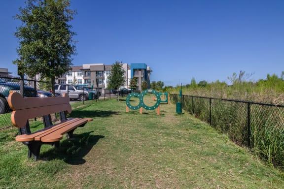Pet Park at Windsor Republic Place, 5708 W Parmer Lane, Austin