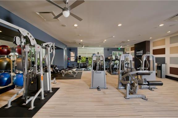 3 Fitness Classes Per Week in Gym at Windsor Memorial, Houston, 77007
