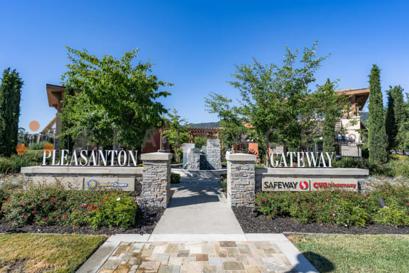 Close to Pleasanton Gateway Shopping Center at The Kensington, California, 94566