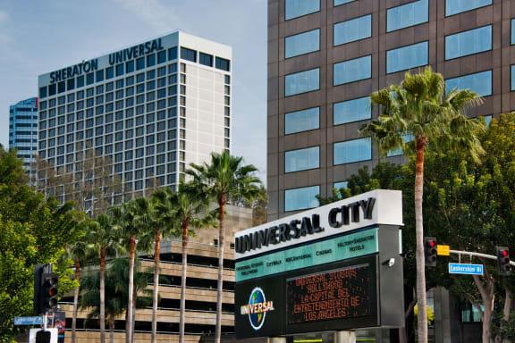 Close To Downtown at Windsor Lofts at Universal City, 4055 Lankershim Blvd., CA